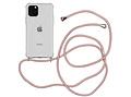 iMoshion Backcover met koord voor de iPhone 11 Pro - Rosé Goud