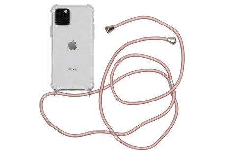 iPhone 11 Pro hoesje - iMoshion Backcover met koord