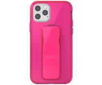 Clckr Gripcase Seasonal iPhone 11 Pro - Neon Roze