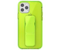 Clckr Gripcase Seasonal iPhone 11 Pro - Neon Geel
