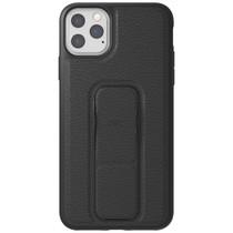 Clckr Gripcase Foundation iPhone 11 Pro Max - Zwart