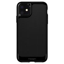 Spigen Neo Hybrid Backcover iPhone 11 - Zwart