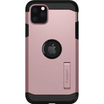 Spigen Tough Armor XP Backcover iPhone 11 Pro - Rosé Goud