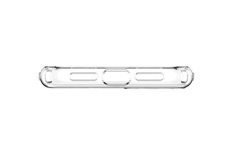 iPhone 11 hoesje - Spigen Liquid Crystal Backcover