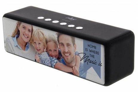 Ontwerp uw eigen Bluetooth speaker