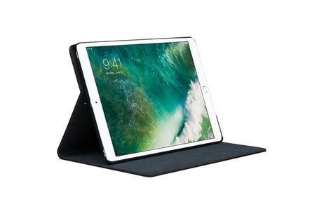 dbramante1928 Tokyo Bookcase voor de iPad (2018) / (2017) - Zwart