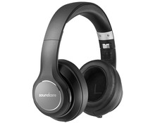 Anker Soundcore Vortex Wireless Headphones - Zwart