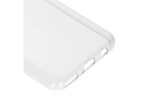 Huawei Mate 30 Lite hoesje - Softcase Backcover voor de