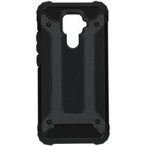 iMoshion Rugged Xtreme Backcover Huawei Mate 30 Lite - Zwart