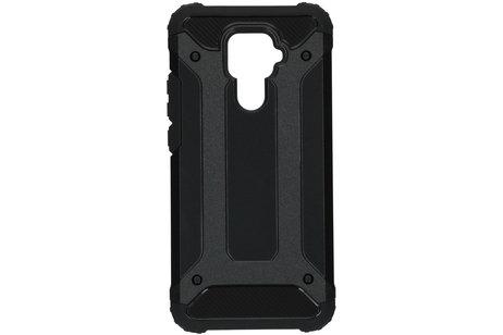 Huawei Mate 30 Lite hoesje - iMoshion Rugged Xtreme Backcover