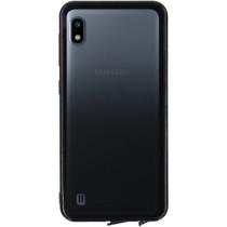 Gradient Backcover Samsung Galaxy A10 - Zwart