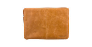 dbramante1928 Skagen Laptop Sleeve MacBook Pro / Air 13 inch - Bruin