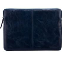 dbramante1928 Skagen Laptop Sleeve MacBook Pro / Air 13 inch - Blauw