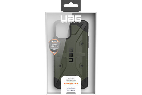 iPhone 11 Pro hoesje - UAG Pathfinder Backcover voor
