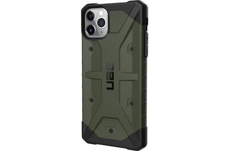 iPhone 11 Pro Max hoesje - UAG Pathfinder Backcover voor