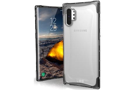 Samsung Galaxy Note 10 Plus hoesje - UAG Plyo Backcover voor