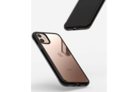 iPhone 11 hoesje - Ringke Fusion Backcover voor