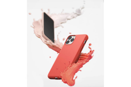 iPhone 11 Pro hoesje - Ringke Air S Backcover