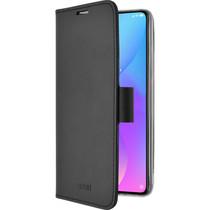 Azuri Book-style Wallet Case Xiaomi Mi 9T (Pro) - Zwart