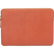 dbramante1928 Paris Laptop Sleeve MacBook Pro / Air 13 inch - Rusty Rose