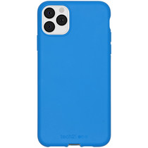 Studio Colour Antimicrobial Backcover iPhone 11 Pro Max - Cornflour Blue