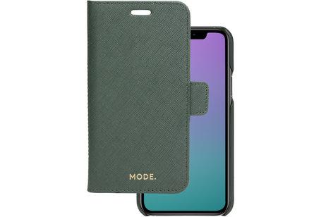 iPhone 11 Pro hoesje - dbramante1928 New York 2-in-1