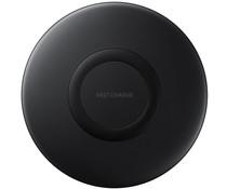 Samsung Fast Charge Wireless Charging Pad - Zwart