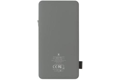 Xtorm XB3 Series - Voyager Powerbank - 26.000 mAh