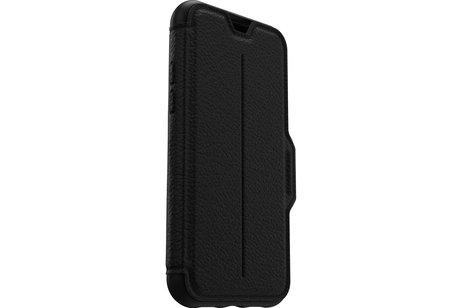iPhone 11 hoesje - OtterBox Strada Booktype voor