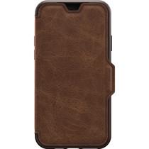 OtterBox Strada Booktype iPhone 11 Pro Max - Bruin
