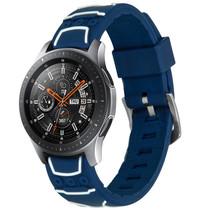 iMoshion Design Siliconen bandje Samsung Galaxy Watch 46 mm