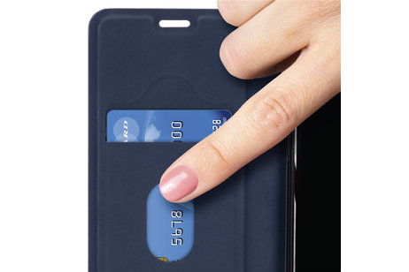 iPhone 11 Pro Max hoesje - Hama Guard Booktype voor