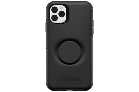 iPhone 11 Pro Max hoesje - OtterBox Otter + Pop
