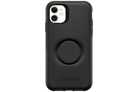 iPhone 11 hoesje - OtterBox Otter + Pop