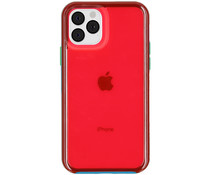 LifeProof Slam Backcover iPhone 11 Pro - Blauw / Roze