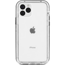 LifeProof NXT Backcover iPhone 11 Pro - Transparant