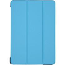 Stand Bookcase iPad 10.2 (2019) - Lichtblauw