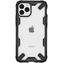 Ringke Fusion X Backcover iPhone 11 Pro - Zwart