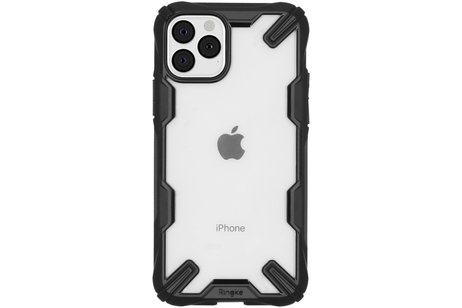 iPhone 11 Pro hoesje - Ringke Fusion X Backcover