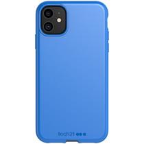 Studio Colour Antimicrobial Backcover iPhone 11 - Cornflour Blue