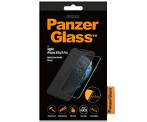 PanzerGlass Case Friendly Privacy Screenprotector iPhone 11 Pro / Xs / X