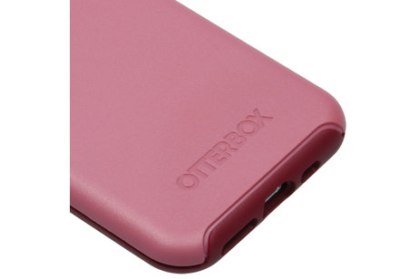iPhone 11 Pro hoesje - OtterBox Symmetry Backcover voor