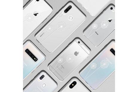 Samsung Galaxy A40 hoesje - Design Backcover voor de