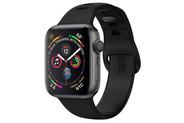 Spigen Air Fit Band voor de Apple Watch 40 / 38 mm - Zwart