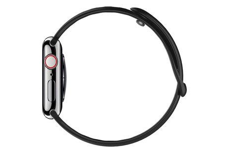 Apple Watch hoesje - Spigen Air Fit Band