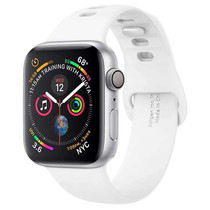 Spigen Air Fit Band Apple Watch 40 / 38 mm - Wit