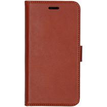 Valenta Classic Luxe Booktype iPhone 11 Pro - Bruin