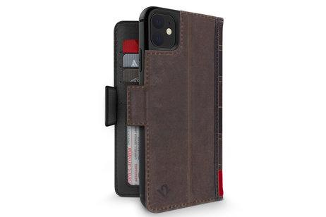 iPhone 11 hoesje - Twelve South BookBook Case