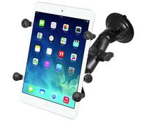 RAM Mounts X-Grip Tablethouder Auto met Twist-Lock 7 & 8 inch tablets