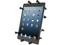 RAM Mounts X-Grip Tablethouder Auto met Twist-Lock voor 9 & 10 inch tablets
